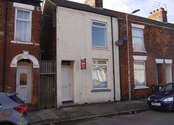 Thumbnail 2 bedroom terraced house to rent in Hardwick Street, Hull