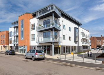 Thumbnail 2 bedroom flat for sale in Portmill Lane, Hitchin