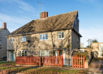 Thumbnail 4 bed semi-detached house for sale in Eastfield Road, Witney