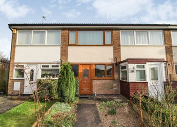 2 bed town house for sale in Nicola Gardens, Littleover, Derby DE23