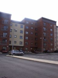 Thumbnail 1 bed flat to rent in The River Buildings, 30-32 Western Road, Leicester