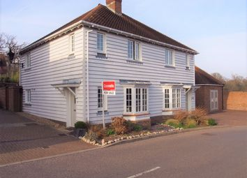 Thumbnail 3 bed semi-detached house for sale in Updown Hill, Haywards Heath