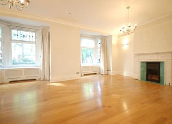 Thumbnail 4 bed flat to rent in Iverna Court, Kensington