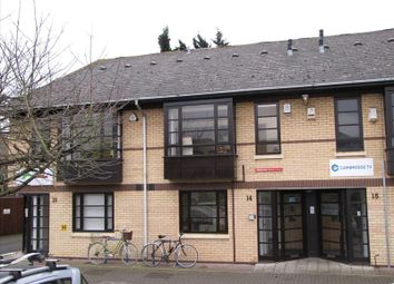 Thumbnail Office to let in 14 Signet Court, Ground Floor, Swann Road, Cambridge