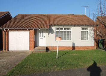 Thumbnail 2 bed bungalow for sale in Westlands, Rustington, Littlehampton, West Sussex