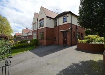 Thumbnail 3 bed semi-detached house to rent in Milnes Avenue, Wakefield, West Yorkshire