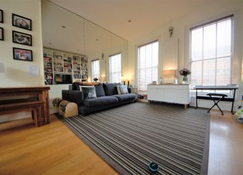 Thumbnail 2 bed maisonette to rent in Caledonian Road, Islington