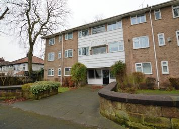 Thumbnail 2 bed flat to rent in Eton Court, Liverpool