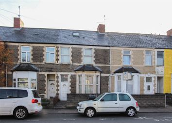Thumbnail 7 bed property for sale in Woodville Road, Cathays, Cardiff