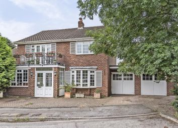 5 bed detached house for sale in The Spinney, Lower Sunbury TW16