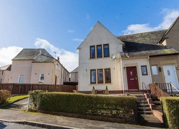 Thumbnail 3 bed semi-detached house for sale in Thornbridge Square, Falkirk