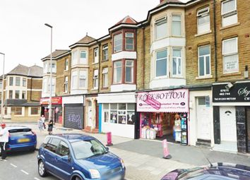 Thumbnail 3 bedroom flat for sale in Lytham Road, Blackpool
