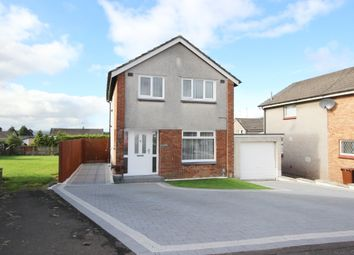 Thumbnail 3 bed detached house for sale in 8 Davidson Quadrant, Duntocher