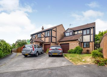 Tilesford Close, Shirley, Solihull B90. 4 bed semi-detached house