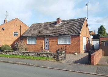 Thumbnail 2 bed detached bungalow for sale in Oakhampton Road, Stourport-On-Severn