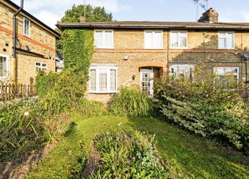 Rectory Crescent, London E11. 3 bed end terrace house