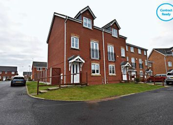 Thumbnail 3 bed semi-detached house for sale in Keats Close, Blackpool