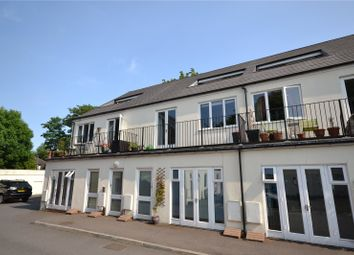 Thumbnail 2 bed flat for sale in Primezone Mews, Off Haringey Park, Crouch End