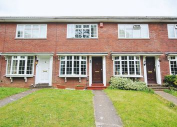 Thumbnail 2 bed terraced house for sale in Imber Way, Southampton