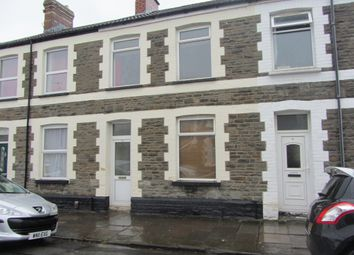 Thumbnail 2 bedroom terraced house for sale in Merthyr Street, Cathays, Cardiff