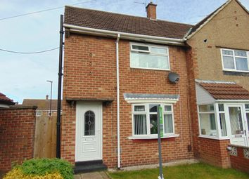 Thumbnail 2 bedroom semi-detached house to rent in Cowdray Road, Sunderland