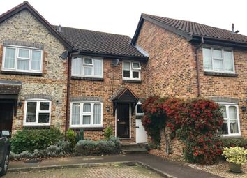 Thumbnail 3 bed terraced house for sale in St. Christophers Mews, Wallington
