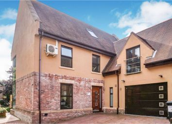 Thumbnail 5 bed detached house for sale in Troed-Y-Rhiw Road, Mountain Ash