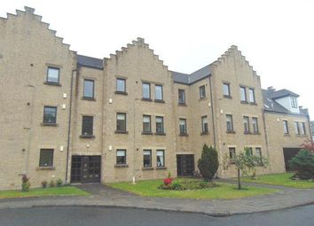 Thumbnail 2 bedroom flat to rent in Weirs Gate, Strathaven