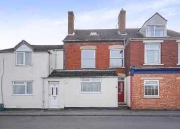 Thumbnail 3 bed terraced house for sale in Oldminster Road, Sharpness, Berkeley, Gloucestershire