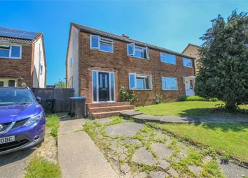 Thumbnail 3 bed semi-detached house for sale in Latton Green, Harlow, Essex