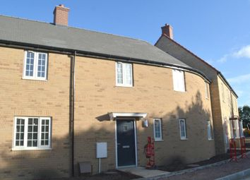 Thumbnail 2 bed end terrace house for sale in Long Orchard Way, Martock, Somerset