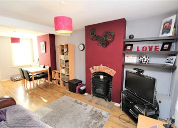 Thumbnail 2 bed terraced house for sale in Crowhurst Road, St Marys, Colchester