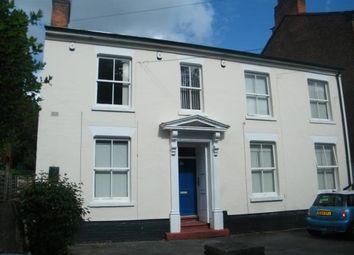 Thumbnail 1 bedroom flat to rent in Addison Street, Nottingham