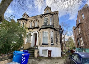 Thumbnail Studio to rent in 32 Mayfield Road, Manchester