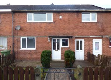 Thumbnail 3 bed terraced house for sale in Beverley Rise, Carlisle, Cumbria