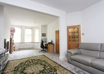 Thumbnail 3 bed terraced house for sale in Marley Road, Manchester