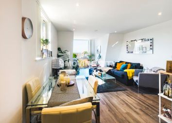 Thumbnail 1 bed flat for sale in 142 170 Streatham Hill, London