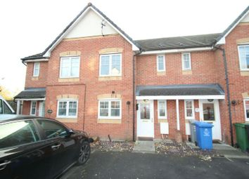 Thumbnail 3 bed terraced house for sale in Thornlea, Altrincham