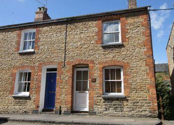 Thumbnail 2 bed terraced house for sale in Warwick Terrace, East Street, Olney