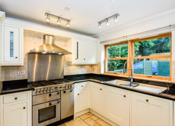 Thumbnail 4 bed semi-detached house for sale in Cliff Road, Cowes, Isle Of Wight