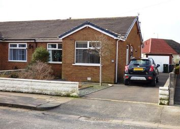 Thumbnail 2 bed semi-detached bungalow for sale in Levens Drive, Heysham
