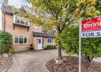 Betjeman Close, Larkfield, Aylesford ME20. 4 bed detached house for sale