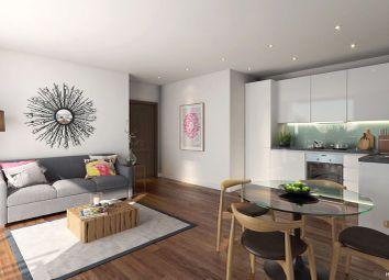 Thumbnail 1 bedroom flat to rent in Berwick Quarter, Orpington