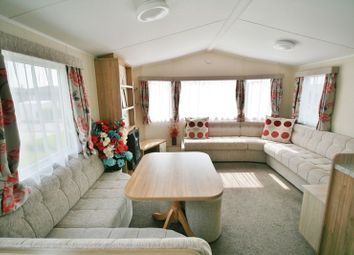 Thumbnail 2 bed mobile/park home for sale in Flag Hill Country Park, Great Bentley, Colchester
