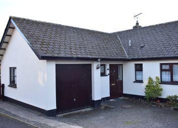 Thumbnail 3 bed bungalow to rent in Cob Meadow, Hatherleigh, Okehampton