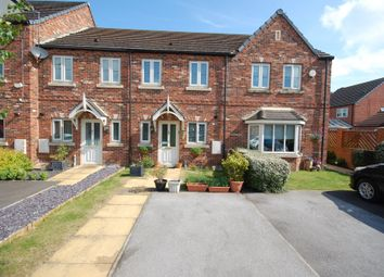 Thumbnail 2 bed town house for sale in Olive Grove, Goole