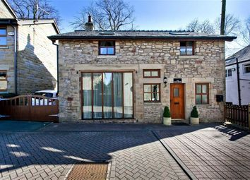 Thumbnail 3 bedroom detached house for sale in Hodder Street, Longridge, Preston
