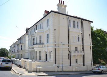 Thumbnail 2 bed flat to rent in Church Road, Garden Flat, St Leonards-On-Sea, East Sussex