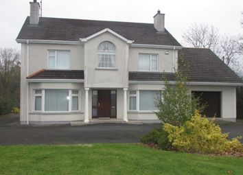 Thumbnail 4 bed detached house for sale in Liscarnan, Coolderry, Carrickmacross, Monaghan