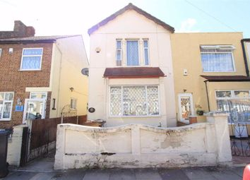 Victoria Road, Barking, Essex IG11. 3 bed terraced house